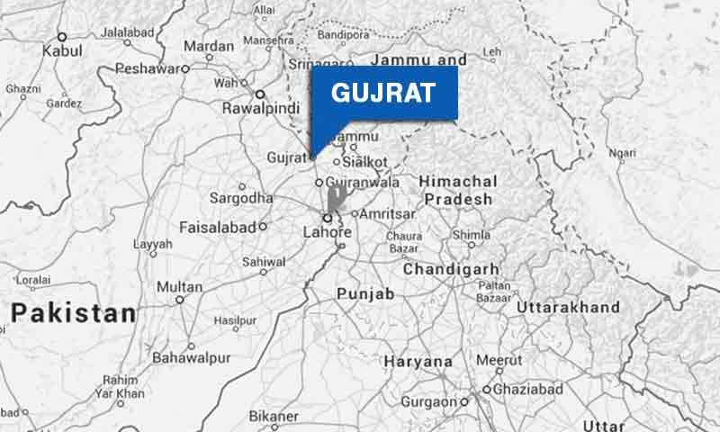گجرات: بیوی کو زہر دیکر قتل کرنے والا ملزم گرفتار