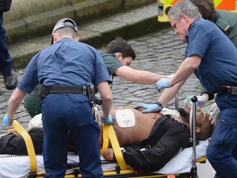 لندن حملہ خالد مذہبی جنونی نہیں تھا،دوست