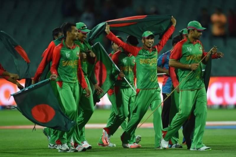 بنگلہ دیش کرکٹ بورڈ نے پی سی بی کی پیشکش مسترد کر دی
