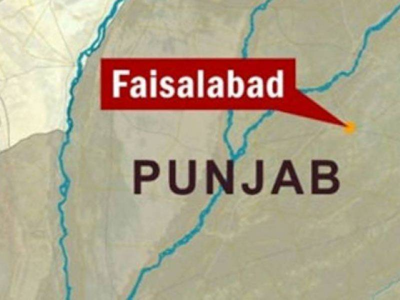 فیصل آباد: پٹرولنگ پولیس میں بھرتی کیلئے ٹرائل سے دو جعلی امیدوار گرفتار