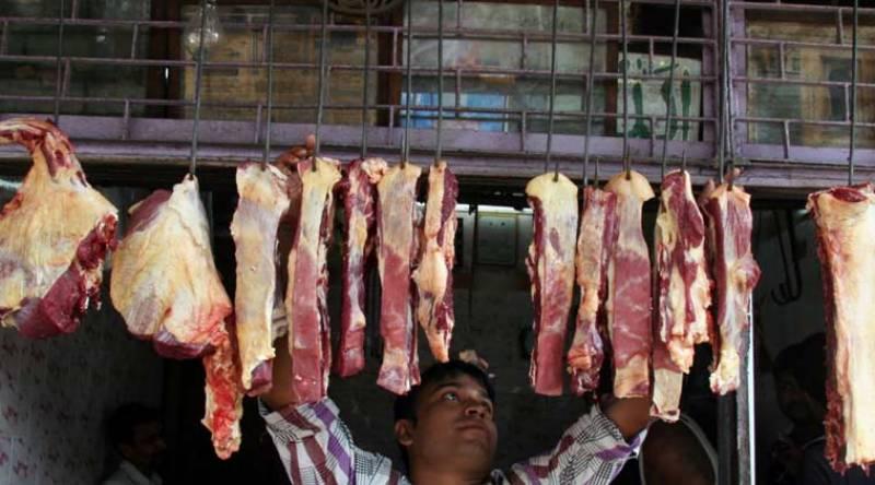 اتر پردیش: گوشت کے تاجروں کی غیر معینہ مدت کے لیے ہڑتال