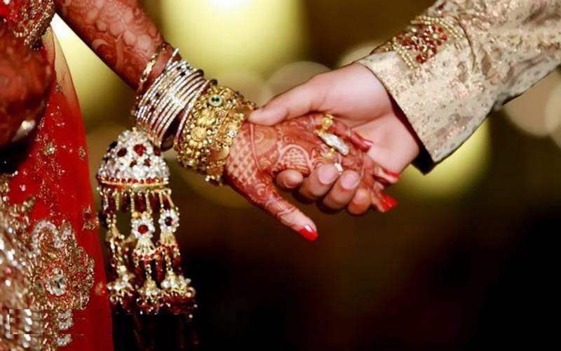 نئے شادی شدہ جوڑوں کے لیے ہوٹل کی حیران کن پیشکش