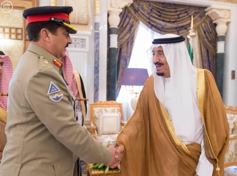 جنرل راحیل شریف آئندہ ماہ اسلامی فوجی اتحاد کی سربراہی سنبھال لیں گے
