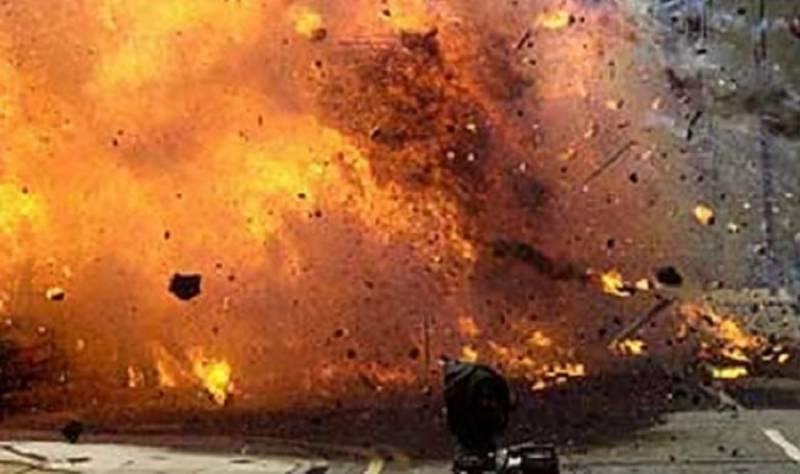 اڑیسہ میں ریلوے سٹیشن پر علیحدگی پسندوں کا حملہ اور متعدد دھماکے:بھارتی میڈیا