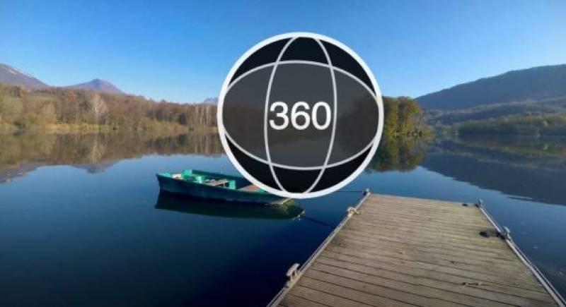 فیس بک نے 360 لائیو سٹریمنگ کی سہولت فراہم کر دی