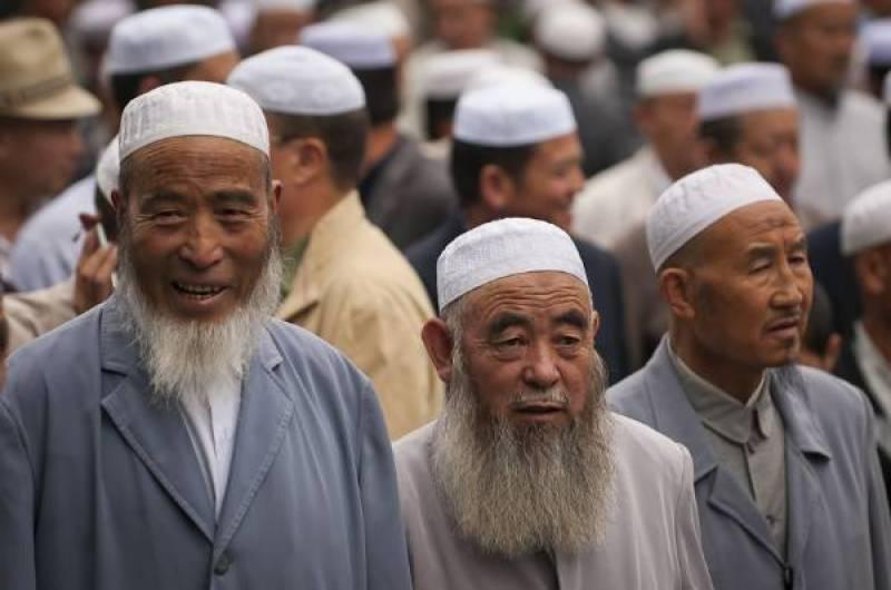 چینی حکومت نے صوبہ سنکیانگ میں برقع اور داڑھی پرپابندی عائد کر دی