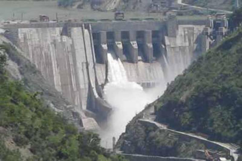 سندھ طاس معاہدہ کے باوجود بھارت کی طرف سے دریائے چناب کا پانی مسلسل بند