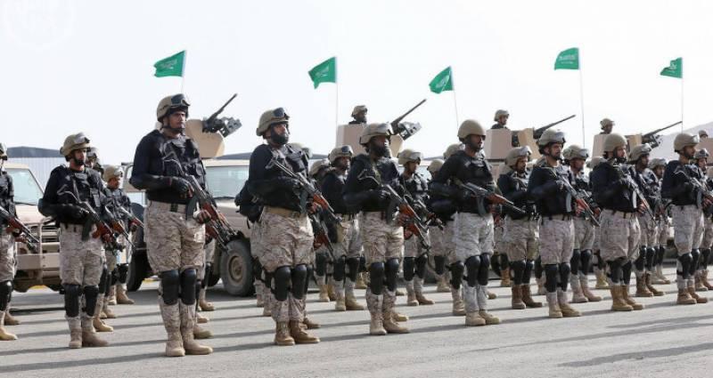 اسلامی فوجی اتحاد میں شامل ممالک کا اہم اجلاس آئندہ ماہ متوقع