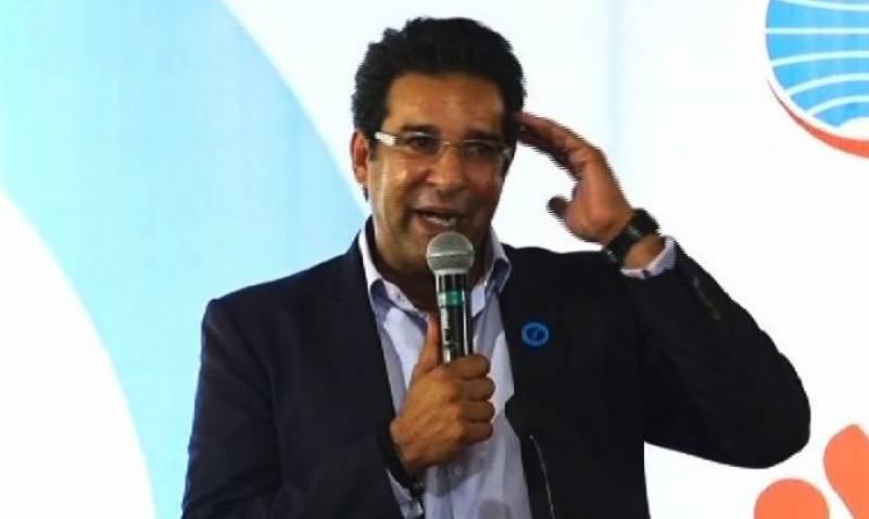سرفراز احمد بہت اچھی کپتانی کر رہے ہیں، وسیم اکرم