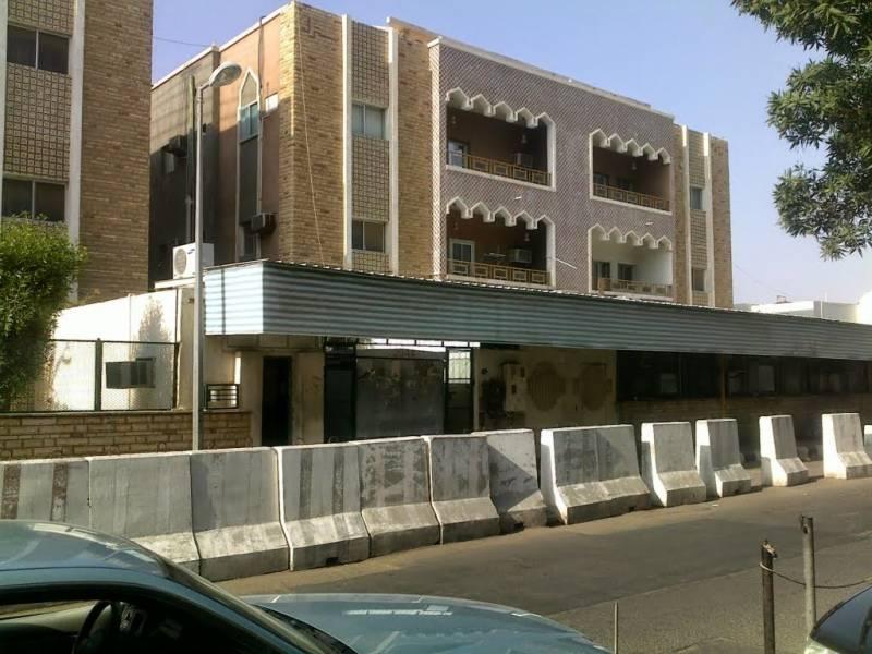 جدہ میں پاکستانی قونصلیٹ نے ایمنسٹی سکیم کے لئے انتظامات کو حتمی شکل دے دی