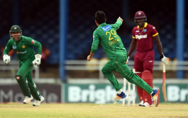 ویسٹ انڈیز اور پاکستان کے درمیان تین ون ڈے کرکٹ میچوں کی سیریز کا پہلا میچ 7 اپریل کو کھیلا جائیگا