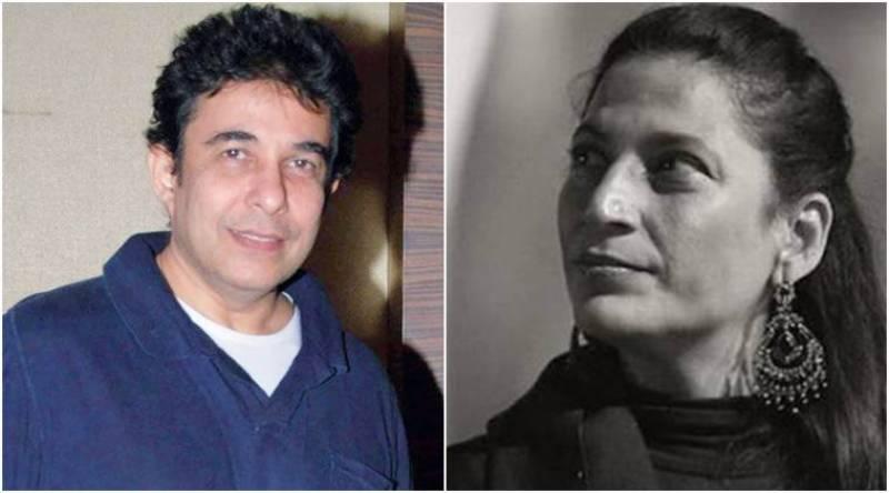 بالی ووڈ ہدایتکار دیپک تجوری کو اہلیہ نے گھر سے نکال دیا