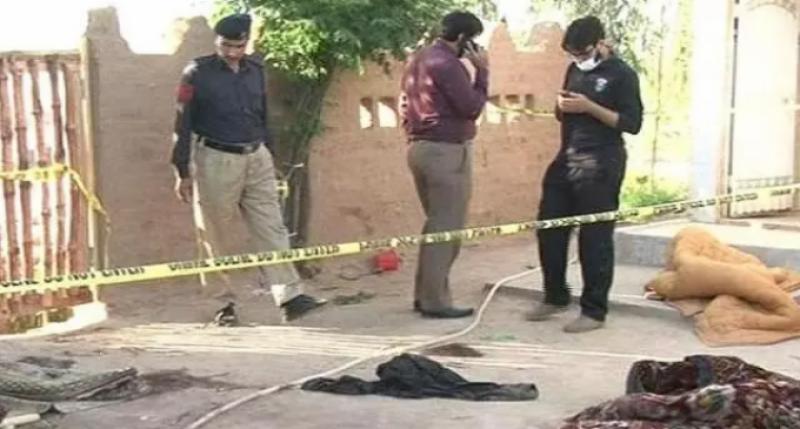 سرگودھا: 20 افراد کا قتل، عدالت نے ملزمان کا مزید 6 روزہ جسمانی ریمانڈ دیدیا