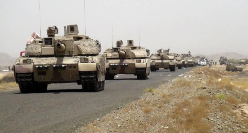 یمن کو چھیڑ کر بہت بڑی حماقت کی دشمن کو خمیازہ بھگتنا پڑے گا ،محمد بن سلمان