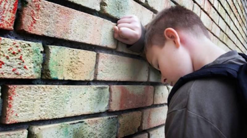 مصر میں 11 سالہ لڑکے پر بچی سے زیادتی کی کوشش کا الزام