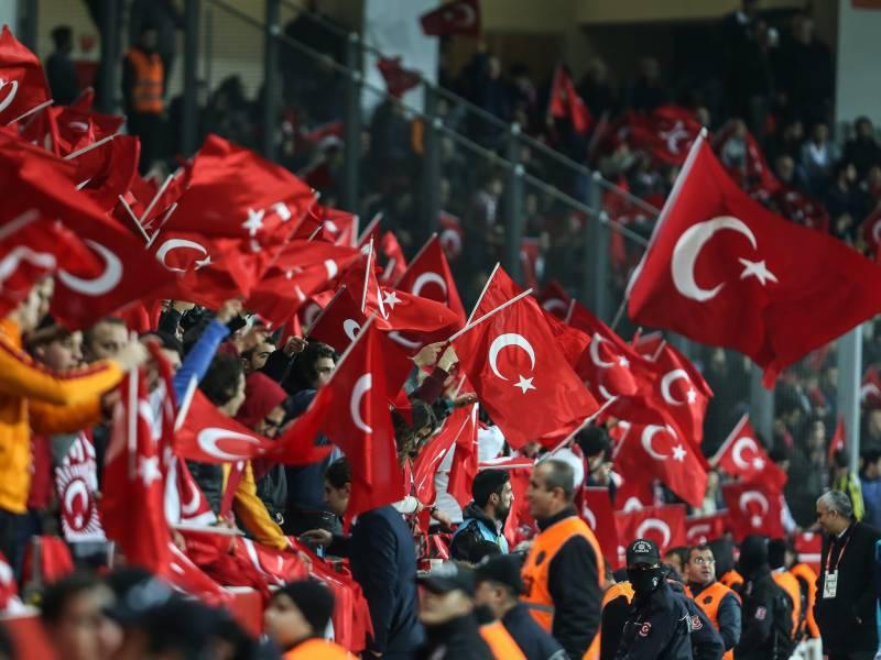 ترکی میں دہشت گردی کا خطرہ ہے, آسٹریلیا اور نیوزی لینڈ کی تنبیہ