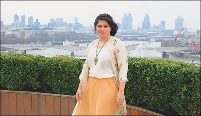 شرمین عبید چنائے کی ڈاکیومنٹری 'اے گرل ان دی ریور' کو 76ویں پیباڈی ایوارڈز میں نامزد کرلیا گیا