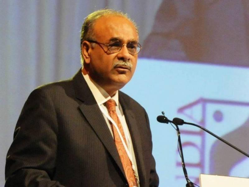 پی ایس ایل 3 میں کتنی ٹیمیں حصہ لیں گی ؟ نجم سیٹھی نے اعلان کر دیا