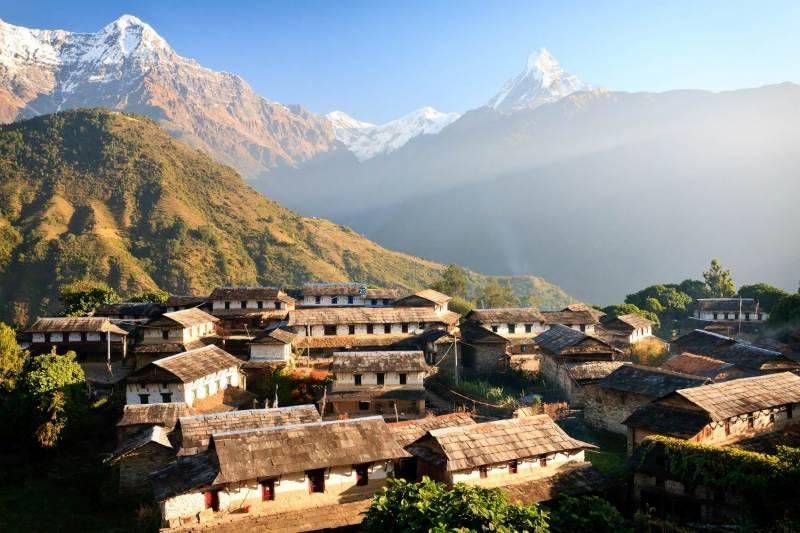 پاک آرمی کےریٹائرڈ افسرنیپال میں بھارتی سرحد کے قریب سے لا پتہ