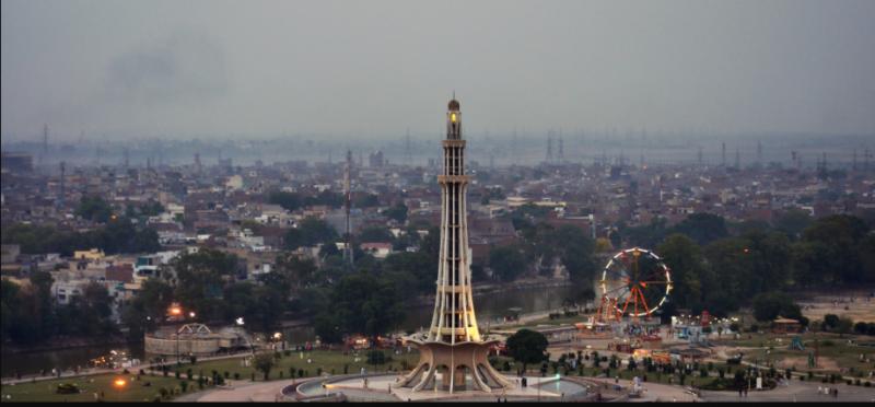 لاہور میں دو بڑے جڑواں ٹاور کی تعمیر کا منصوبہ