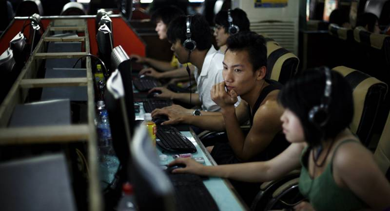 چین کا غیرملکی جاسوسی کی اطلاع پرشہریوں کو انعام دینے کا اعلان