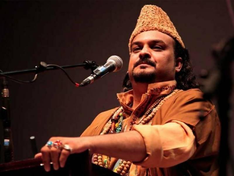 امجد صابری کے اہلخانہ کا ملک چھوڑنے کا فیصلہ