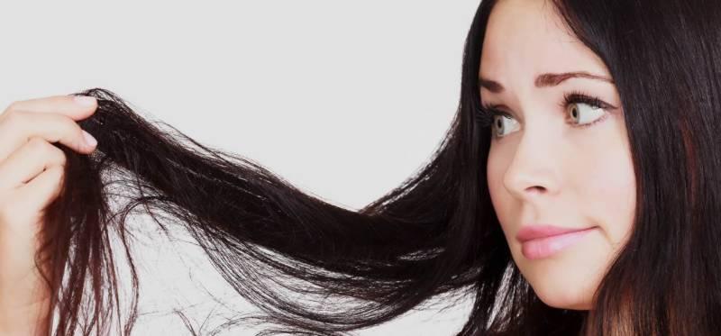 بالوں کو لمبا اور خوبصورت بنانے کے گھریلو اور آسان طریقے