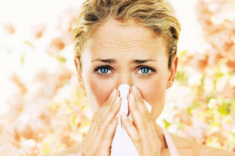 الرجی سے بچائو کیلئے پروٹین دریافت