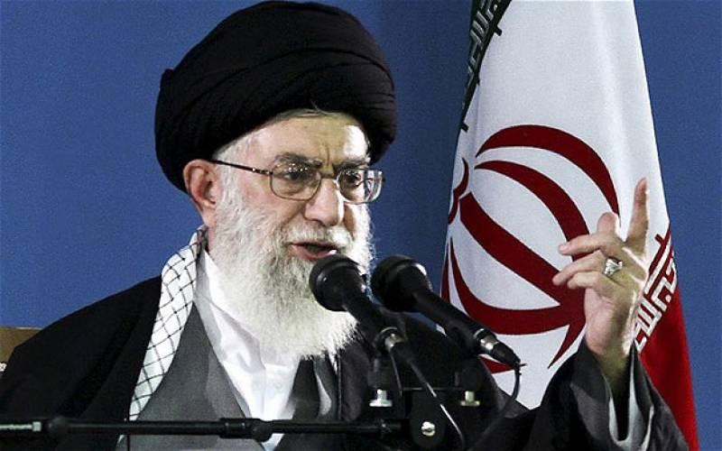 سپریم لیڈر آیت اللہ خامنہ ای بستر مرگ پر ہیں، معزول ایرانی صدر
