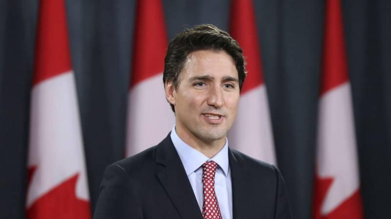 کینیڈا کے وزیرا عظم نے پنجابی زبان میں سکھوں کو بیساکھی میلے کی مبارکباد دی