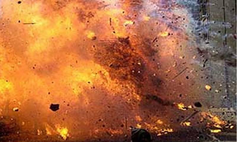 کوئٹہ: تلی بارات میں گھر پر کریکر حملہ، 1 بچہ جاں بحق، 2 زخمی
