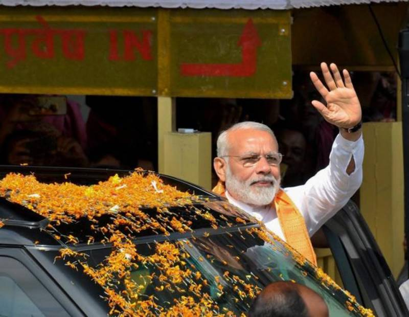 دنیا بھر کی سو بااثر شخصیات، بھارتی وزیر اعظم نریندمودی ایک بھی ووٹ حاصل نہ کر سکے