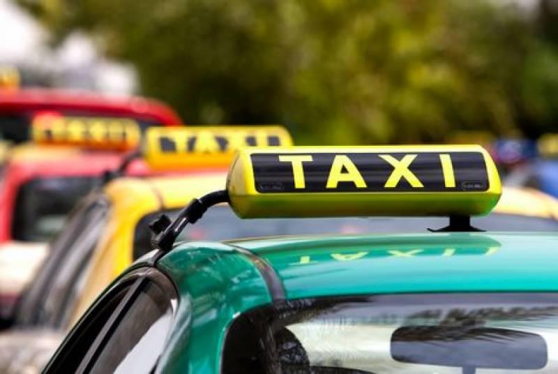 دبئی کی ٹیکسیوں میں دو شیر خوار بچے اور 44کلو سونا برآمد