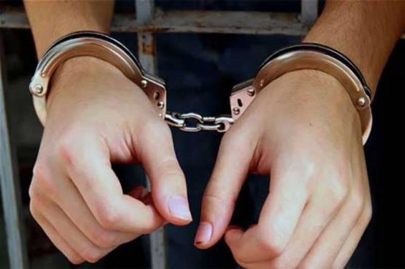 ملک بھر میں فسادیوں کا تعاقب جاری، 36 مشتبہ افراد گرفتار