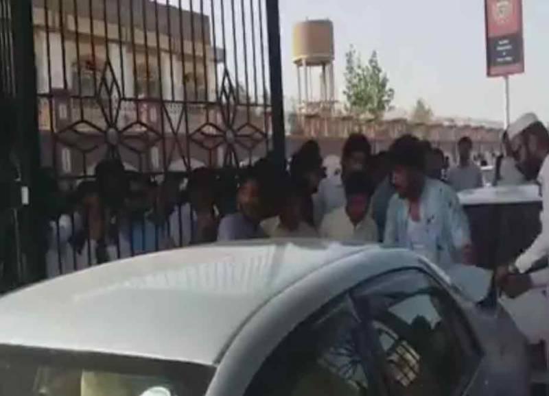 مشال قتل کیس کے حوالے سے ایک اور ویڈیو منظر عام پر آ گئی