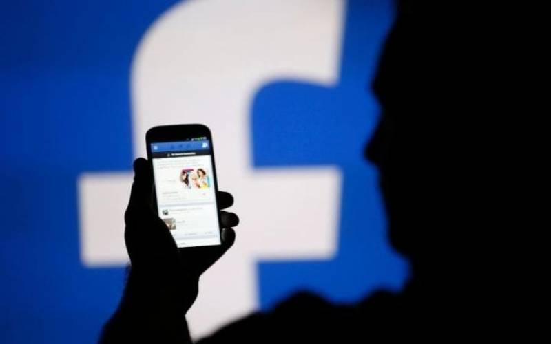 فیس بک پوسٹ لائیک کرنے پر سوئٹزرلینڈ کے شہری کیخلاف مقدمہ درج