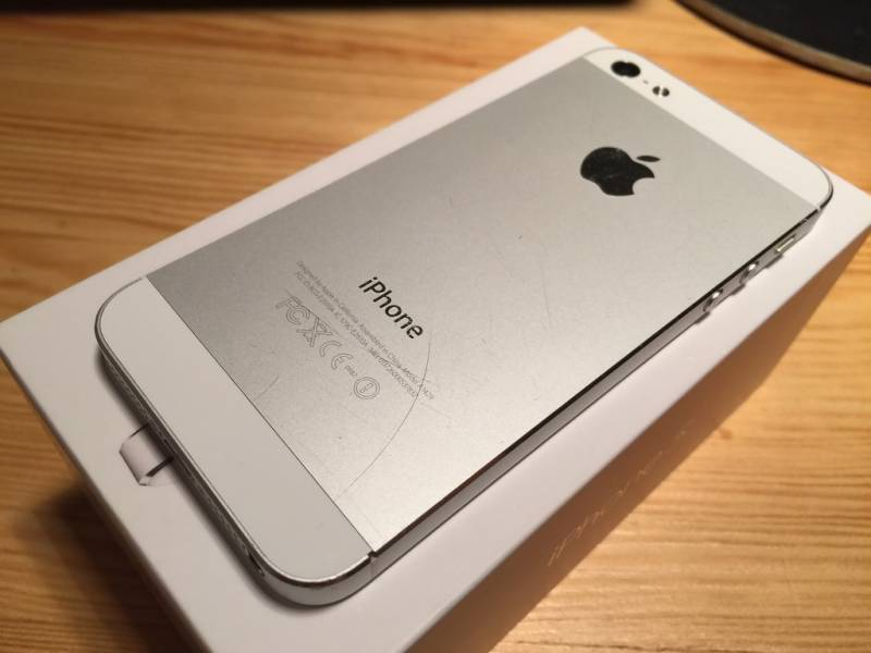 آئی فون کے 10سال مکمل ہونے پر 3 نئے فونز متعارف ہونے کا امکان