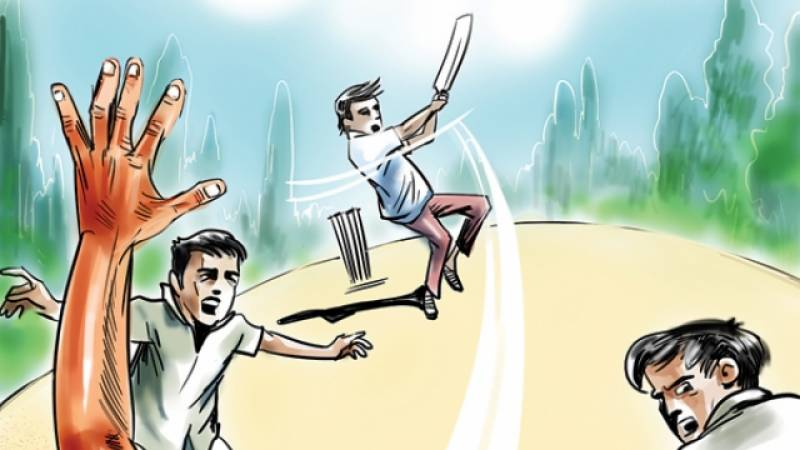 بھارت میں کرکٹ میچ پر جھگڑا نوجوان کی جان لے گیا