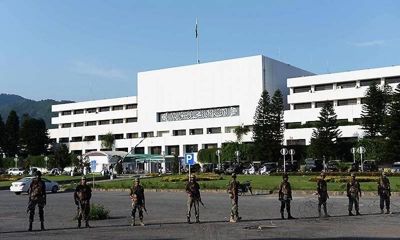 قومی اسمبلی اور سینیٹ میں اپوزیشن جماعتوں کا شدید احتجاج، استعفی کا مطالبہ کر دیا