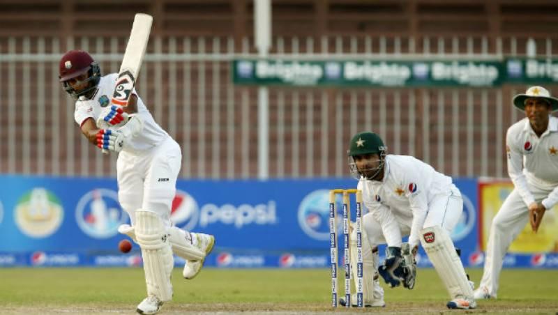 پہلا ٹیسٹ، پاکستان کا ٹاس جیت کر ویسٹ انڈیز کیخلاف فیلڈنگ کرنے کا فیصلہ