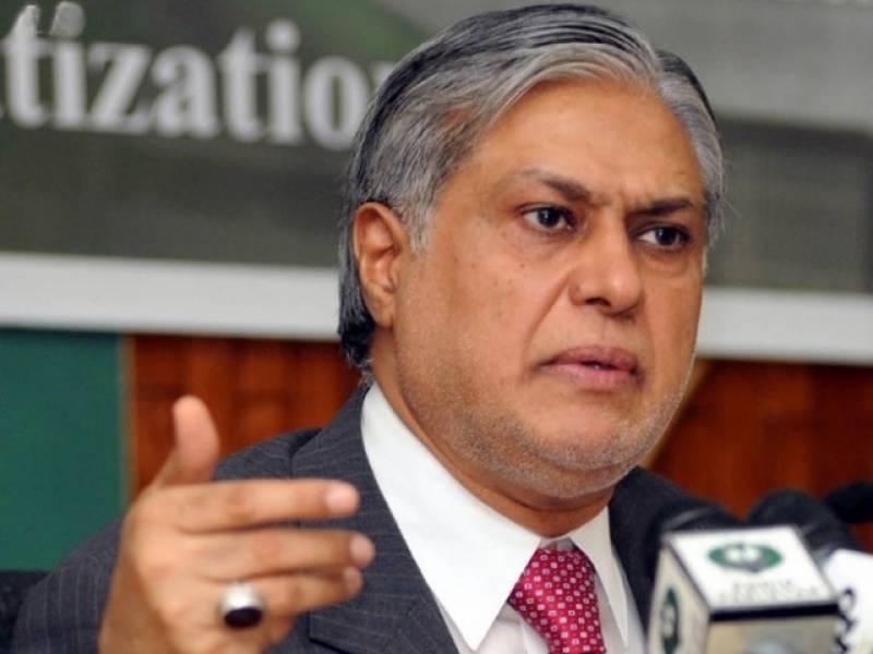 پاکستان نئی امریکی انتظامیہ کے ساتھ ملکر کام کرنے کے لیے تیار ہے، اسحاق ڈار