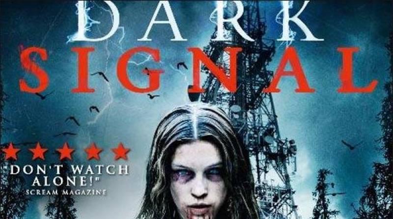 ڈارک سگنل میں لڑکی کا پر اسرار قتل