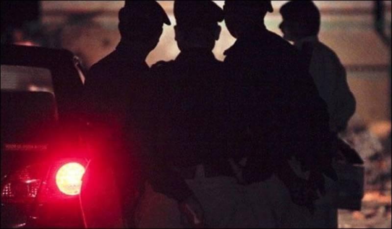 ڈی آئی جی پشاور کا بیٹا محافظ کے ہاتھوں قتل