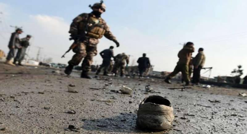 ننگر ہار :بمبوں کی ماں کا حملہ ،13 بھارتی شہری ہلاک ہونے کا انکشاف
