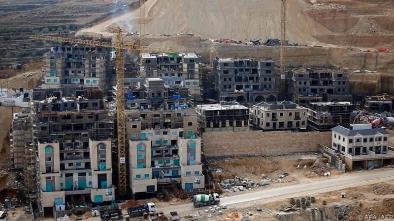 اقوام متحدہ نے مقبوضہ فلسطینی علاقوں میں یہودی بستیوں کی تعمیر کو غیر قانونی قرار دے دیا