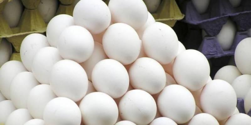 مارکیٹ میں جعلی انڈے دستیاب ، ویڈیو سوشل میڈیا پر وائرل ہو گئی