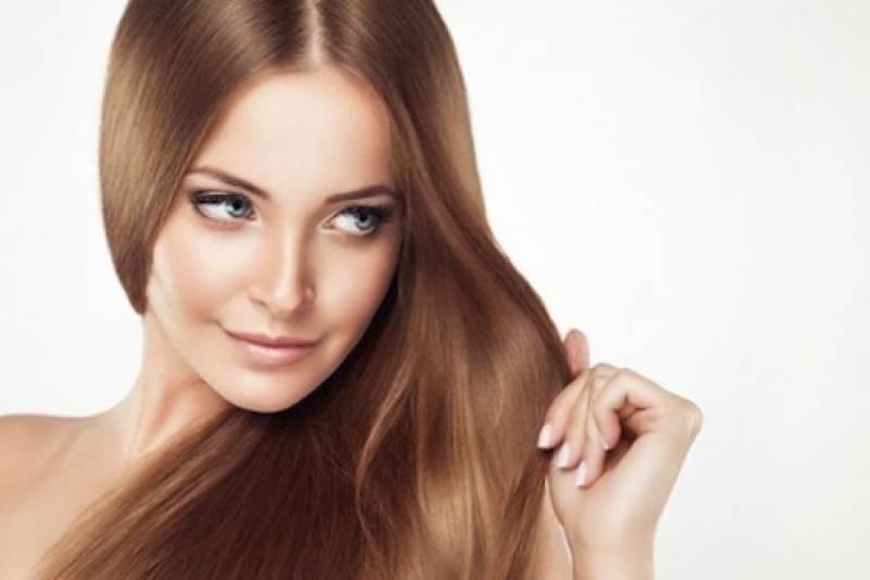 بالوں کو صحت مند بنانے کے آسان ٹوٹکے