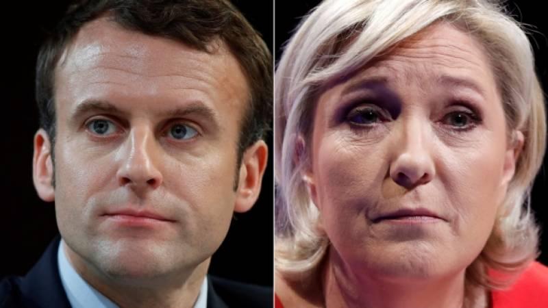 فرانس کے صدارتی انتخابات میں بھی بنیاد پرستوں کو کامیابی مل گئی