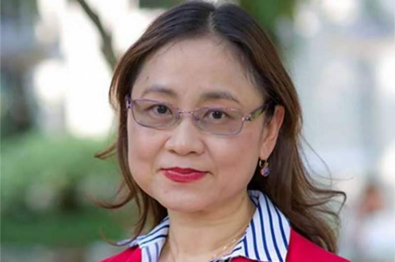 ایشیائی ترقیاتی بینک نے پاکستان کیلئے پہلی خاتوں ڈائریکٹر مقرر کر دی