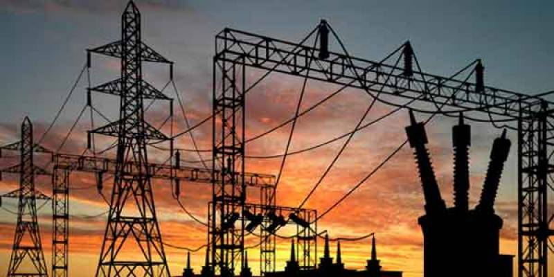 بجلی کا شارٹ فال 4 ہزار 9 سو 50 میگا واٹ ہو گیا